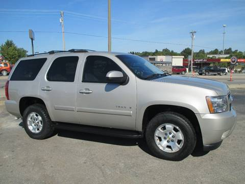 2007 Chevrolet Tahoe for sale in Poplar Bluff, MO