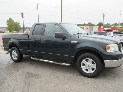 2004 Ford F-150 for sale in Poplar Bluff, MO