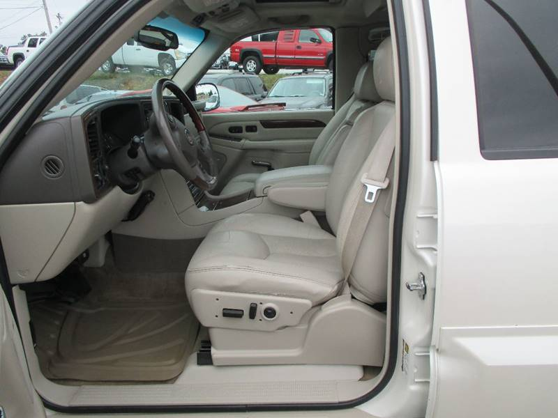 2005 Cadillac Escalade for sale at Henderson Auto Sales in Poplar Bluff MO