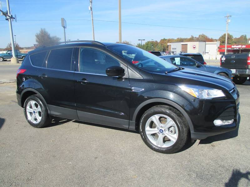 ford is available or engine titanium a with escape either of the ecoboost