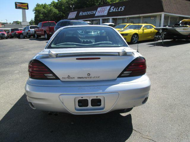 2005 Pontiac Grand Am for sale at Henderson Auto Sales in Poplar Bluff MO
