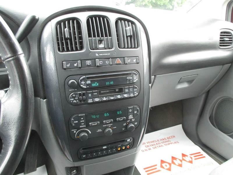 2007 Dodge Grand Caravan for sale at Henderson Auto Sales in Poplar Bluff MO