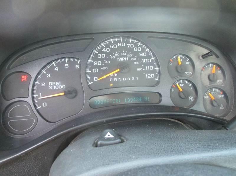 2006 Chevrolet Silverado 1500 for sale at Henderson Auto Sales in Poplar Bluff MO