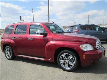 2008 Chevrolet HHR for sale at Henderson Auto Sales in Poplar Bluff MO