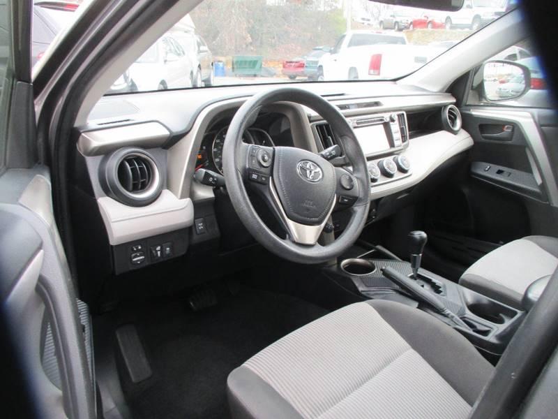 2014 Toyota RAV4 for sale at Henderson Auto Sales in Poplar Bluff MO