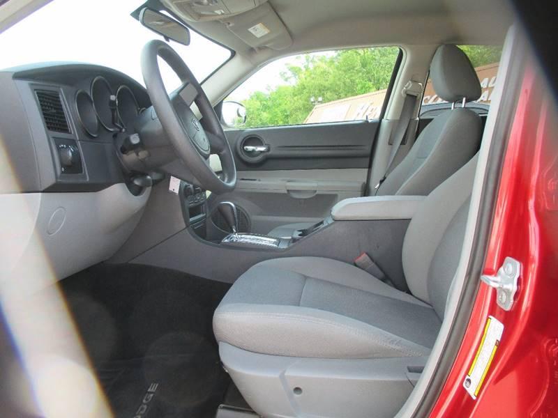 2007 Dodge Magnum for sale at Henderson Auto Sales in Poplar Bluff MO