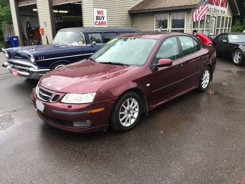 2004 Saab 9-3 for sale in Milton, VT