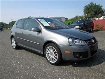 2007 Volkswagen GTI for sale in Voorhees, NJ
