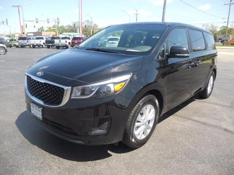2017 Kia Sedona for sale in Loves Park, IL
