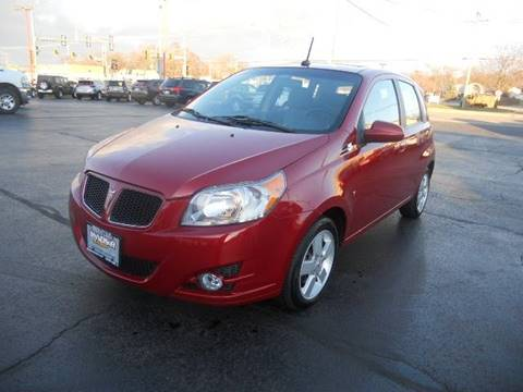 2009 Pontiac G3 for sale in Loves Park, IL