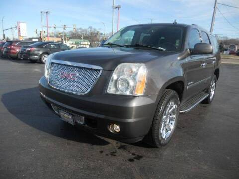 2011 GMC Yukon for sale at Windsor Auto Sales in Loves Park IL