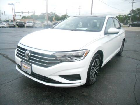 2019 Volkswagen Jetta for sale at Windsor Auto Sales in Loves Park IL