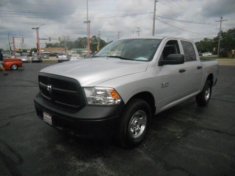 2014 RAM Ram Pickup 1500 for sale at Windsor Auto Sales in Loves Park IL