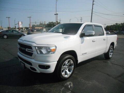 2019 RAM Ram Pickup 1500 for sale at Windsor Auto Sales in Loves Park IL