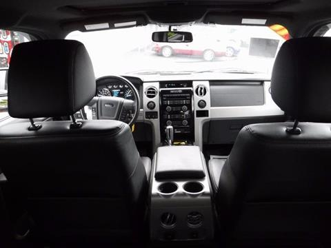 2011 Ford F-150 for sale in Kapaa, HI
