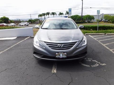 2014 Hyundai Sonata for sale in Kapaa, HI