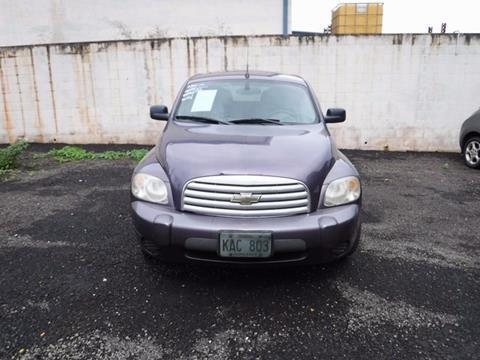 2006 Chevrolet HHR for sale in Kapaa HI