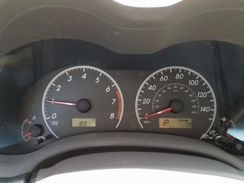 2010 Toyota Corolla for sale in Kapaa, HI