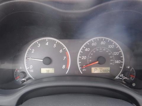 2012 Toyota Corolla for sale in Kapaa, HI