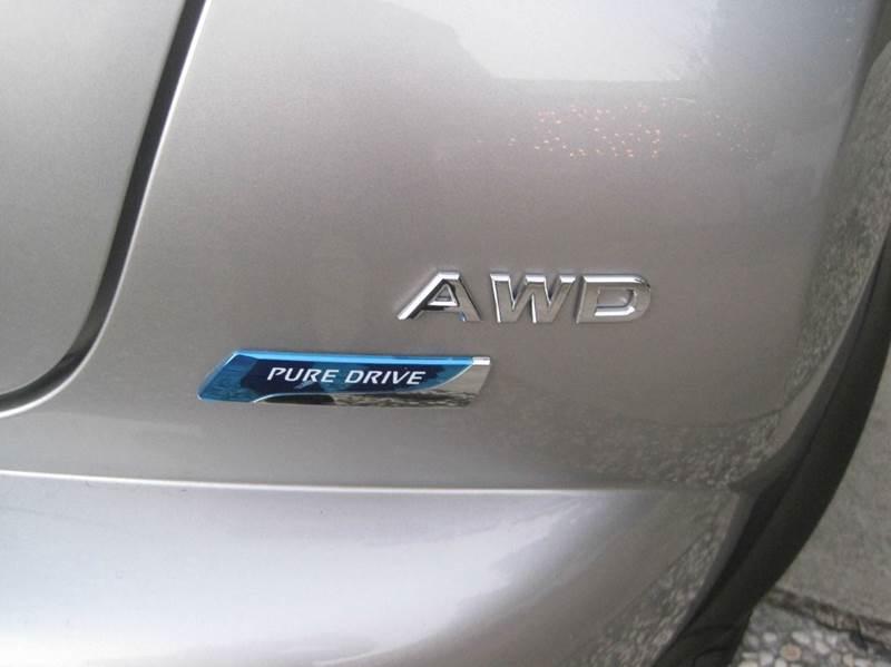 2012 Nissan JUKE AWD S 4dr Crossover - Walnut Creek CA