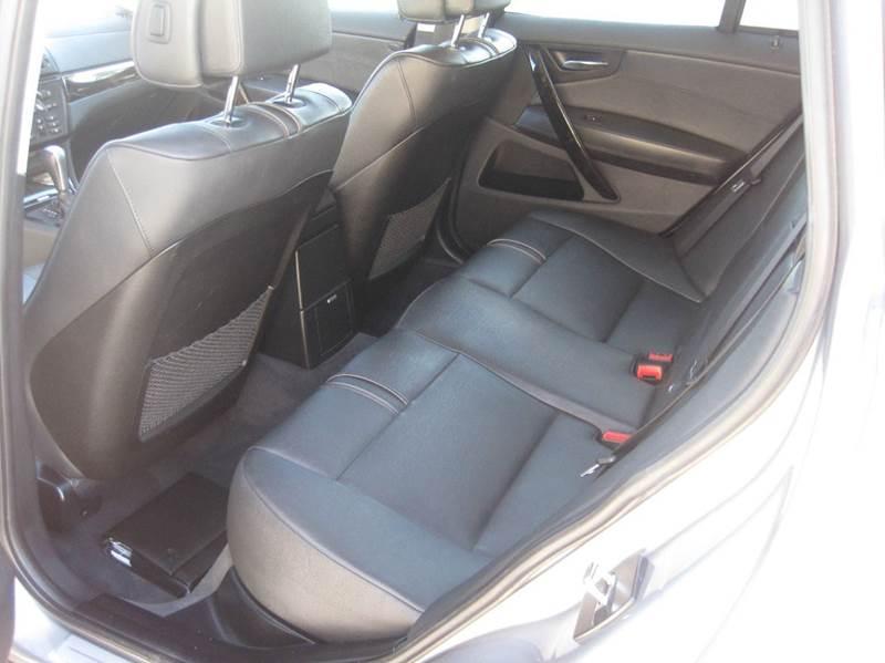 2008 BMW X3 AWD 3.0si 4dr SUV - Walnut Creek CA