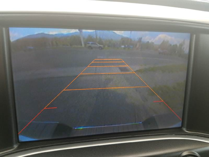 2014 GMC Sierra 1500 4x4 SLE 4dr Crew Cab 5.8 ft. SB - Salida CO