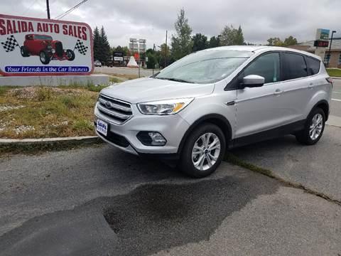 2017 Ford Escape for sale in Salida, CO