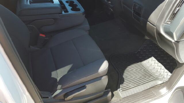 2015 Chevrolet Silverado 3500HD 4x4 LT 4dr Crew Cab LB SRW - Salida CO