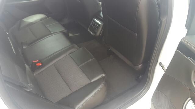 2016 Chevrolet Impala LT 4dr Sedan w/ 2LT - Salida CO