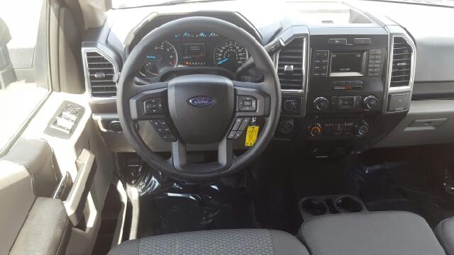 2016 Ford F-150 4x4 XLT 4dr SuperCrew 5.5 ft. SB - Salida CO