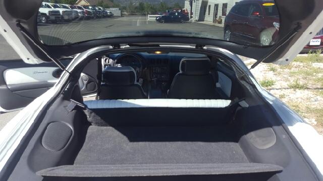 1994 Pontiac Firebird Trans Am 25th Anniversary 2dr Hatchback - Salida CO