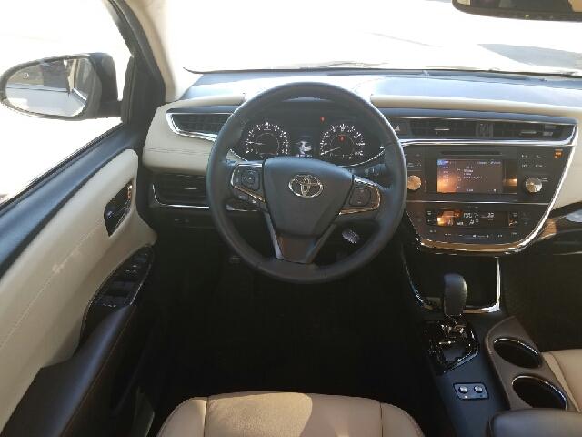 2014 Toyota Avalon XLE Premium 4dr Sedan - Salida CO