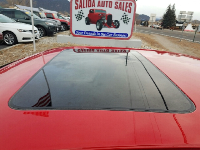 2013 Chevrolet Impala LTZ 4dr Sedan - Salida CO