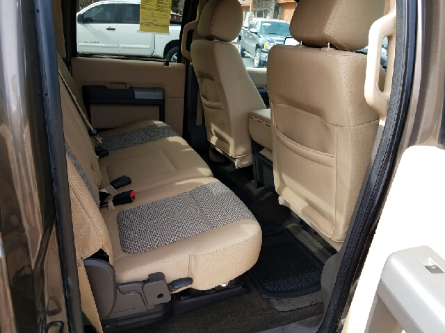 2015 Ford F-350 Super Duty 4x4 XLT 4dr Crew Cab 6.8 ft. SB SRW Pickup - Salida CO