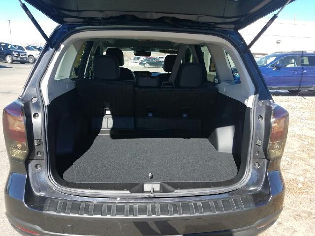 2017 Subaru Forester AWD 2.0XT Premium 4dr Wagon - Salida CO