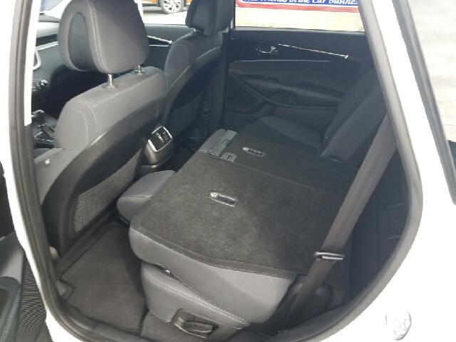 2016 Kia Sorento AWD LX V6 4dr SUV - Salida CO