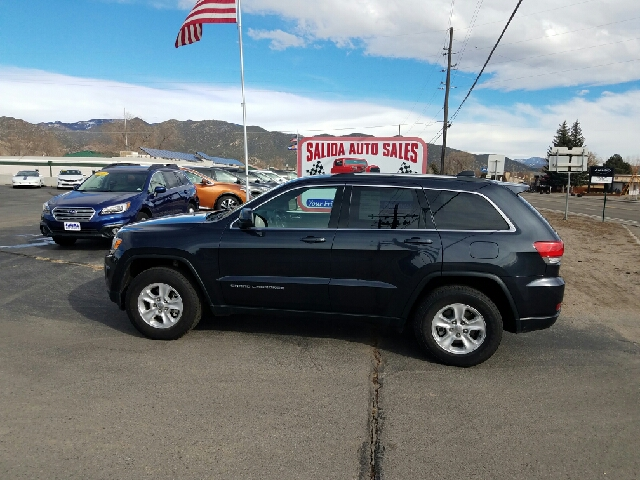 2016 Jeep Grand Cherokee 4x4 Laredo 4dr SUV - Salida CO