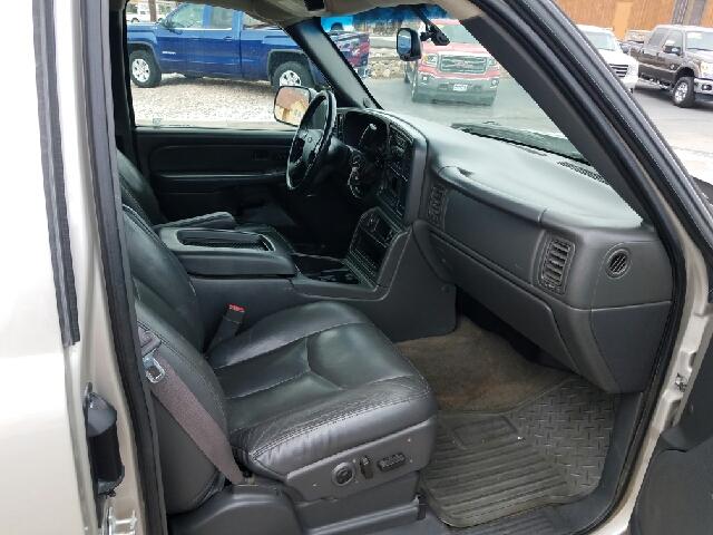2005 Chevrolet Silverado 2500HD 4dr Extended Cab LT 4WD LB - Salida CO