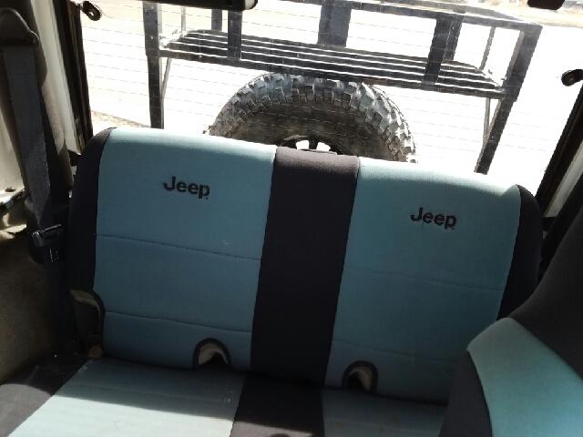 2006 Jeep Wrangler Rubicon 2dr SUV 4WD - Salida CO