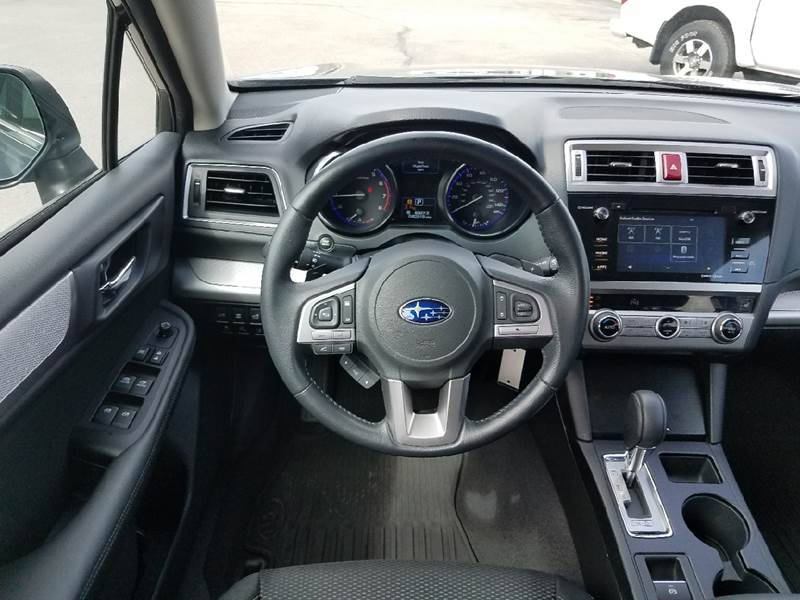 2015 Subaru Outback AWD 2.5i Premium 4dr Wagon - Salida CO