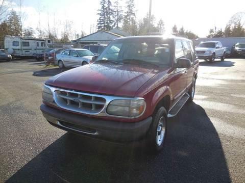 1995 Ford Explorer for sale in Everett, WA