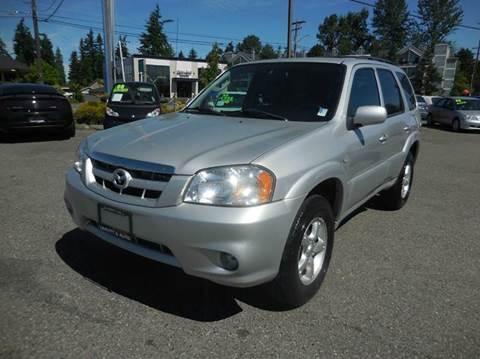 2006 Mazda Tribute for sale in Everett, WA