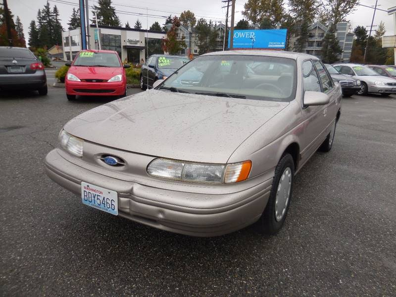Ford Used Cars Muscle Cars For Sale For Sale Everett Leavitt Auto ...
