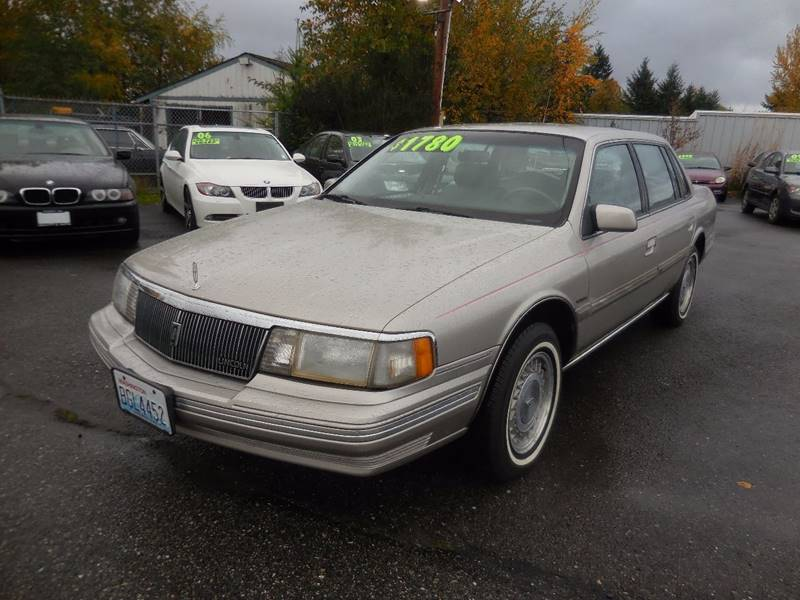 reserve sedan continental wahpeton used wheel lincoln nd sale htm cars all for drive ug
