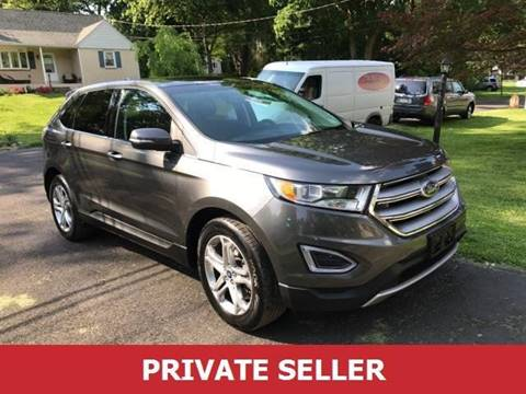 2015 Ford Edge For Sale >> Used 2015 Ford Edge For Sale Carsforsale Com
