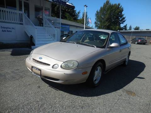 1997 Ford Taurus for sale in Everett, WA