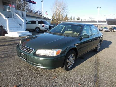 2000 Toyota Camry for sale in Everett, WA