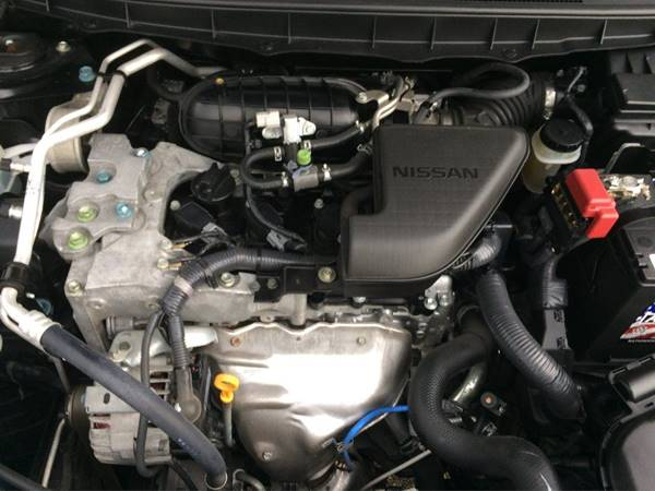 2013 Nissan Rogue S 4dr Crossover - Rockford IL