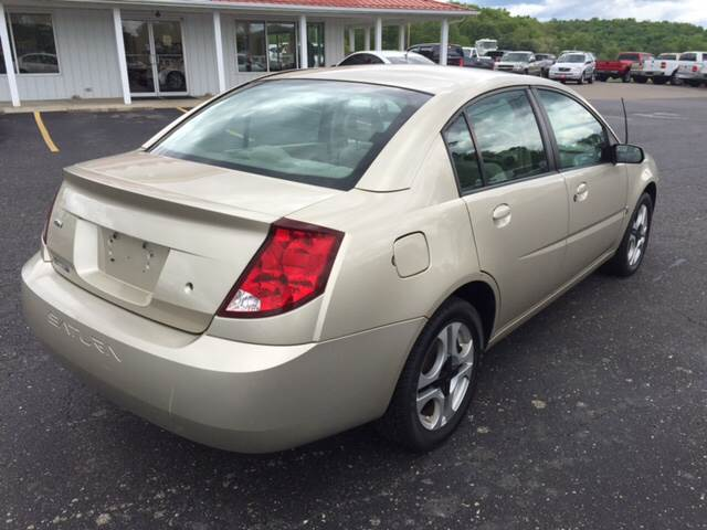 2004 Saturn Ion 3 4dr Sedan - Jackson OH