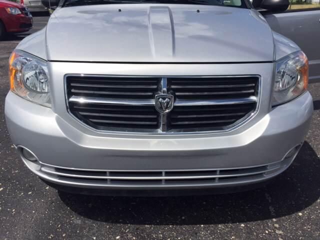 2011 Dodge Caliber Mainstreet 4dr Wagon - Jackson OH